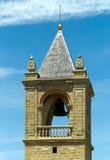 Torre Del Homenaje, Antequera Fotografia Stock