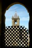 Torre del Homenaje, Antequera. Stock Image