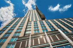 Torre del IBM-maratón Imagen de archivo