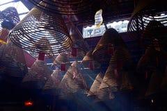 Torre del incienso Imagen de archivo libre de regalías