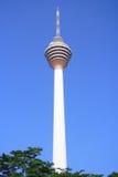 Torre del kilolitro foto de archivo libre de regalías