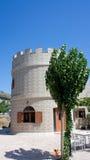 Torre del ladrillo Fotos de archivo