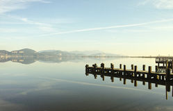 Torre del lago Royalty Free Stock Photography