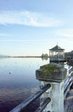 Torre del lago Stock Photography