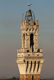 Torre del Mangia Royalty Free Stock Photo