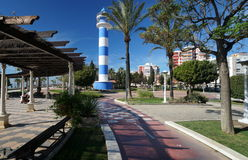 Free Torre Del Mar Stock Photo - 39749430
