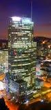 Torre del maratón de IBM, Montreal, Canadá Fotografía de archivo libre de regalías