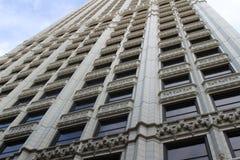 Torre del Mediados de-continente, Tulsa, Oklahoma imagenes de archivo