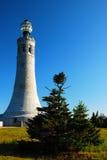 Torre del memoriale di guerra dei veterani, Mt Greylock Fotografie Stock Libere da Diritti