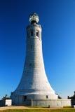Torre del memoriale di Mt Greylock Immagine Stock Libera da Diritti