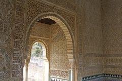 Torre del Mihrab imagenes de archivo