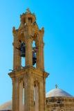 Torre del monastero Fotografie Stock Libere da Diritti