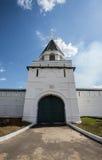 Torre del monastero di Ipatiev Immagini Stock