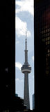 Torre del NC Fotos de archivo