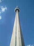 Torre del NC Fotografía de archivo