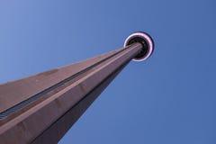 Torre del NC en Toronto céntrico Imagenes de archivo