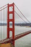 Torre del nord II di Golden Gate Fotografia Stock Libera da Diritti