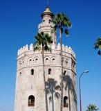 torre del oro Стоковая Фотография RF