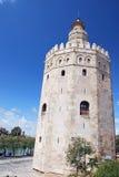 Torre del Oro Στοκ Εικόνες