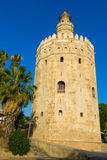 Torre del Oro Stock Photos