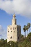 Torre del Oro, Seville Stock Photos