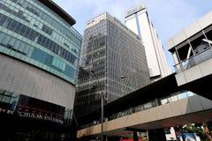 Torre del padiglione Immagini Stock Libere da Diritti