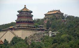 Torre del palacio de verano Foto de archivo