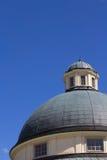 Torre del palazzo di Drottningholm Fotografie Stock
