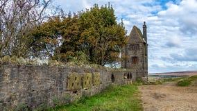 Torre del piccione, Rivington Fotografia Stock