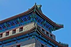 Torre del portone Fotografie Stock Libere da Diritti