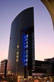 Torre del portone di tecnologia, Vienna, Austria Immagine Stock Libera da Diritti