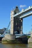 Torre del puente Londres de la torre Imágenes de archivo libres de regalías