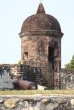 Torre del puesto de observación Imagen de archivo