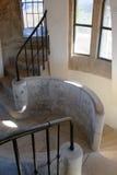 Torre del puesto de observación de Elisabeth adentro Imagenes de archivo