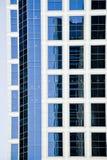 Torre del rascacielos Fotografía de archivo