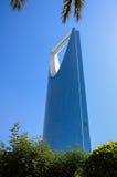 Torre del reino de la Arabia Saudita Fotografía de archivo libre de regalías