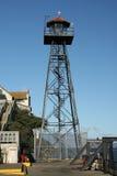 Torre del reloj Foto de archivo libre de regalías