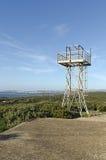 Torre del reloj Imagenes de archivo