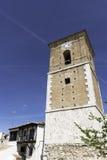 Torre del Reloj, Chinchon Стоковые Изображения RF