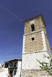 Torre del Reloj, Chinchon Royalty Free Stock Images