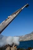 Torre del reloj del atún Imagenes de archivo