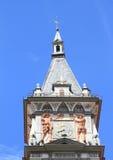 Torre del renacimiento Foto de archivo libre de regalías