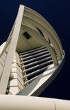 Torre del Spinnaker - 2 Imágenes de archivo libres de regalías