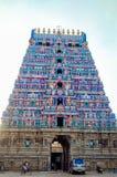 Torre del tempio Immagini Stock