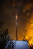 Torre del vínculo Fotos de archivo