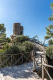 Torre Del Verger lizenzfreie stockfotos
