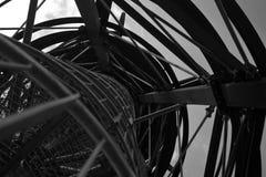 Torre dell'allerta Immagini Stock