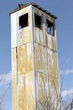 Torre dell'allerta del calvario degli Stati Uniti Immagini Stock
