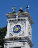 Torre dell' Orologio Royalty Free Stock Photo