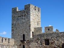 Torre dell'osservatorio Immagini Stock